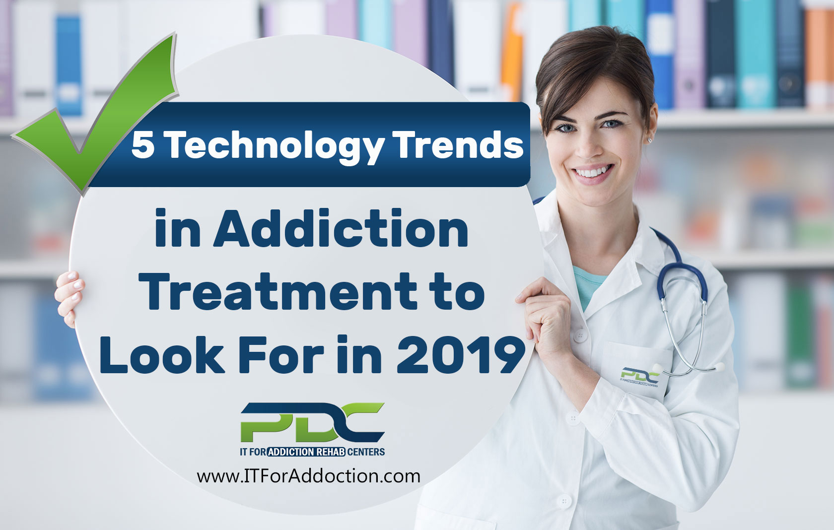 trends in addiction treatment
